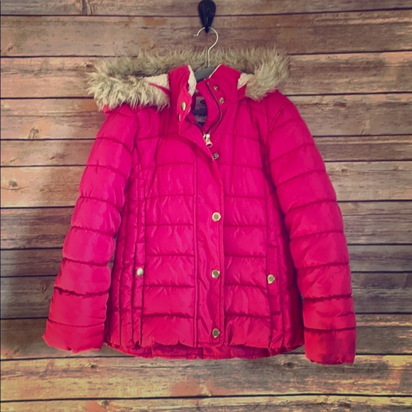 Old Navy Other - Girls winter jacket size small